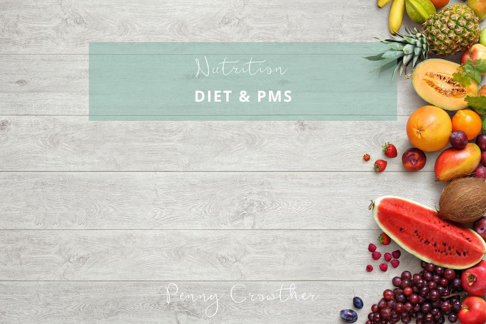 Diet & PMS