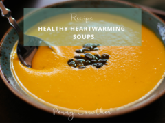 Healthy Soup Recipes Nutritionist London